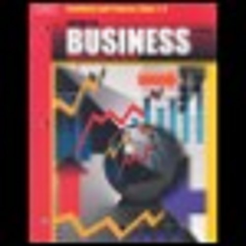 Intro to Business  5th 2004 9780538436144 Front Cover