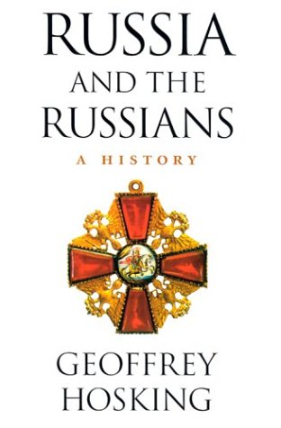 Russia and the Russians   2001 (Reprint) edition cover