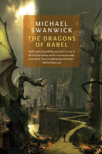 Dragons of Babel  N/A edition cover