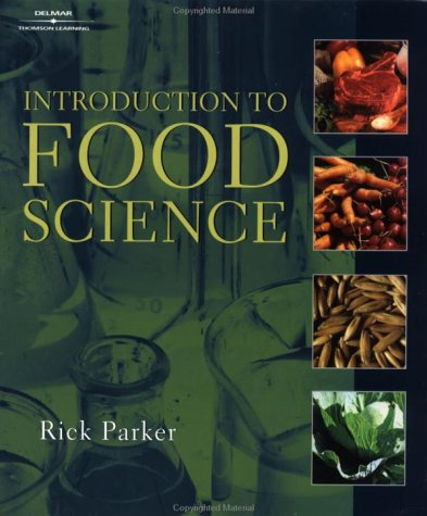 Introduction to Food Science   2003 edition cover