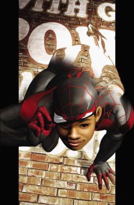 Ultimate Comics Spider-Man   2012 edition cover