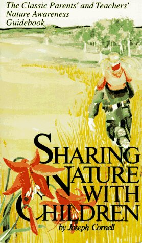 Sharing Nature with Children 1st edition cover