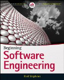 Beginning Software Engineering   2015 9781118969144 Front Cover