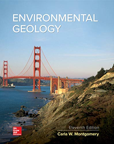 Environmental Geology:   2019 9781260471144 Front Cover