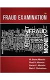 Fraud Examination:   2015 edition cover