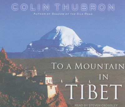 To a Mountain in Tibet:  2011 edition cover