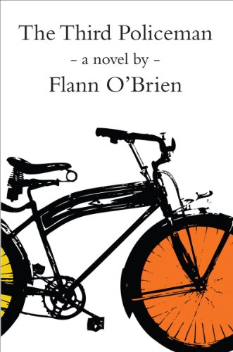 Third Policeman   1999 (Reprint) edition cover