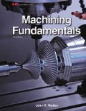 Machining Fundamentals  9th 9781619602144 Front Cover
