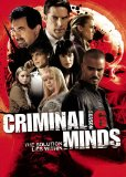 Criminal Minds: Season 6 System.Collections.Generic.List`1[System.String] artwork