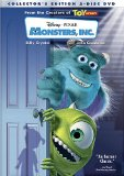 Monsters, Inc. (Two-Disc Collector's Edition) System.Collections.Generic.List`1[System.String] artwork
