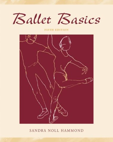 Ballet Basics  5th 2004 (Revised) edition cover