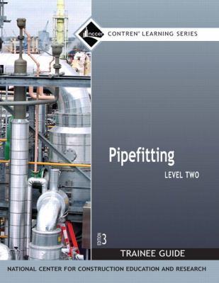 Pipefitting  3rd 2006 edition cover