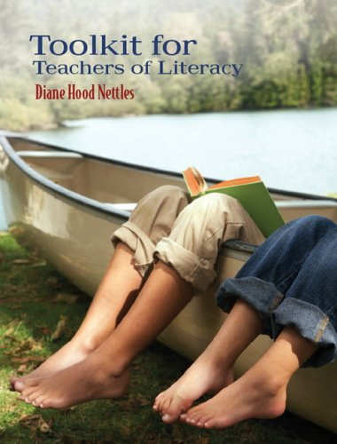 Toolkit for Teachers of Literacy   2007 9780205504145 Front Cover