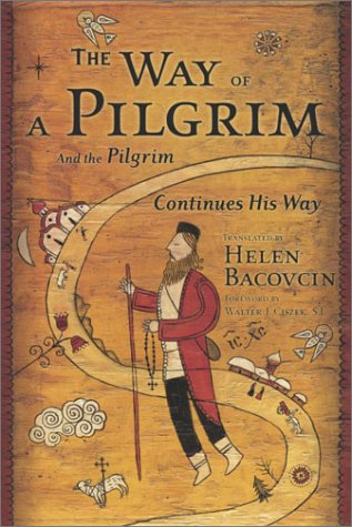 Way of a Pilgrim  N/A edition cover