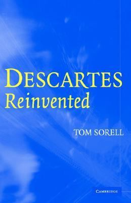 Descartes Reinvented   2005 9780521851145 Front Cover