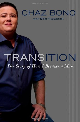 Transition The Story of How I Became a Man  2011 edition cover