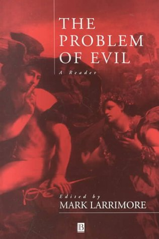 Problem of Evil A Reader  2000 edition cover