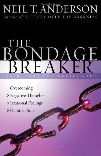 Bondage Breaker   2000 9780736918145 Front Cover
