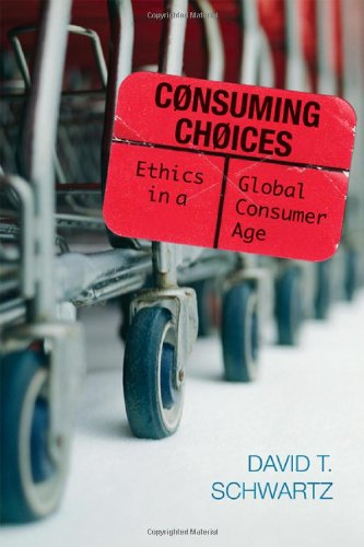 Consuming Choices Ethics in a Global Consumer Age  2010 edition cover