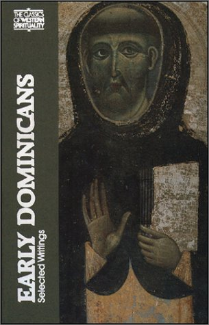 Early Dominicans, Selected Writings  N/A edition cover