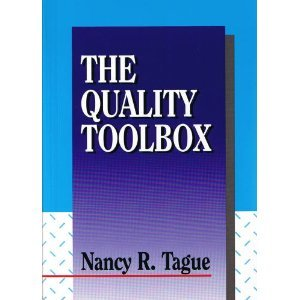 Quality Toolbox  N/A edition cover
