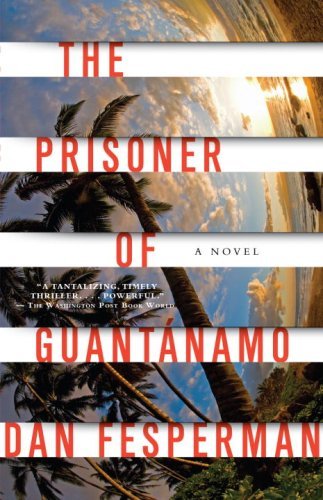 Prisoner of Guantanamo  N/A 9781400096145 Front Cover