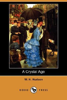 Crystal Age  N/A 9781406560145 Front Cover