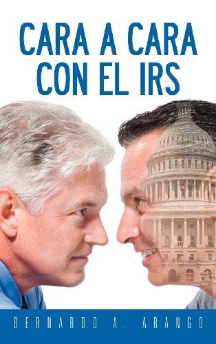 Cara a cara con el IRS:   2012 edition cover