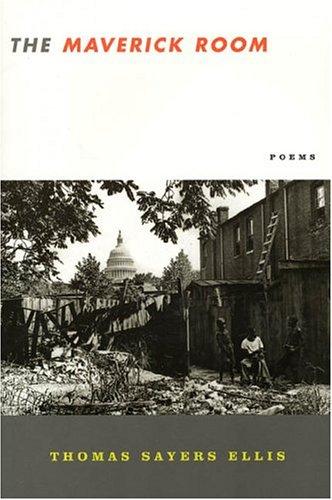 Maverick Room Poems  2005 edition cover