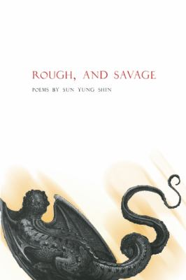 Rough, and Savage   2012 edition cover