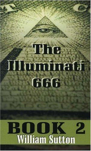 Illuminati 666   1995 9781572580145 Front Cover