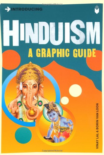 Hinduism   2010 (Guide (Instructor's)) edition cover