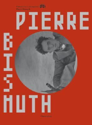 Pierre Bismuth   2006 9782080305145 Front Cover