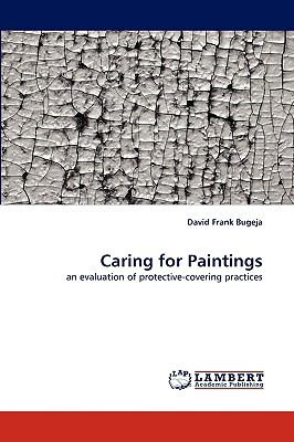 Caring for Paintings  N/A 9783838365145 Front Cover