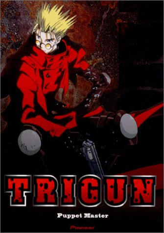Trigun - Puppet Master (Vol. 7) System.Collections.Generic.List`1[System.String] artwork
