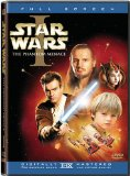 Star Wars - Episode I, The Phantom Menace (Full Screen Edition) System.Collections.Generic.List`1[System.String] artwork