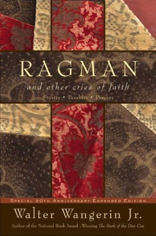 Ragman And Other Cries of Faith 20th 2004 (Reissue) edition cover
