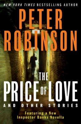Price of Love and Other Stories  N/A edition cover
