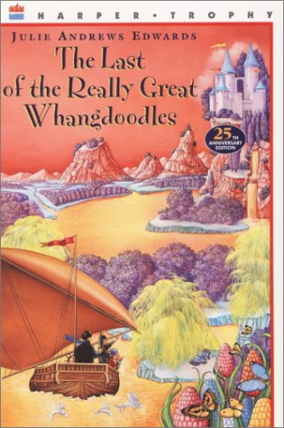 Last of the Really Great Whangdoodles  30th 1974 (Anniversary) edition cover