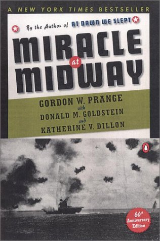 Miracle at Midway   1984 edition cover