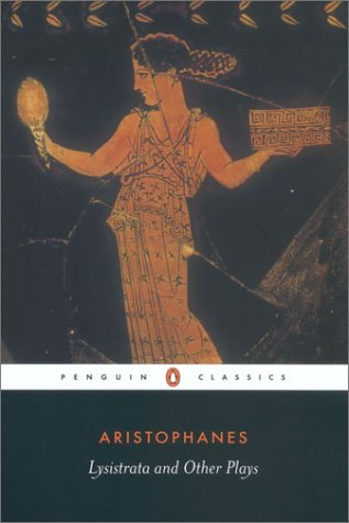 Lysistrata and Other Plays   2003 (Revised) edition cover