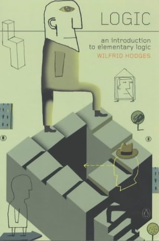 Logic  2nd 2001 edition cover