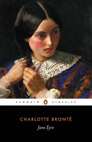 Jane Eyre   2006 (Revised) 9780141441146 Front Cover