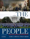 By the People Debating American Government 2nd 2014 9780190216146 Front Cover