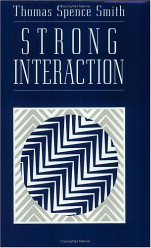 Strong Interaction  N/A edition cover