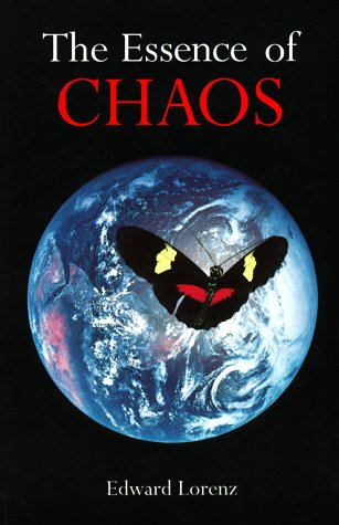 Essence of Chaos   1995 edition cover