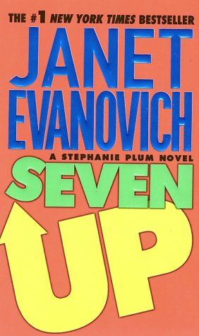 Seven Up   2001 (Reprint) edition cover