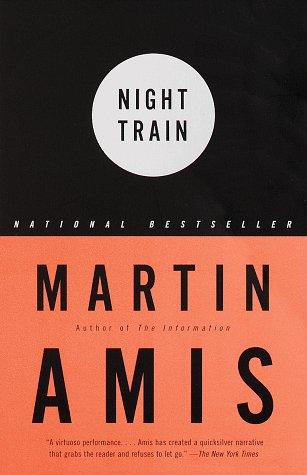 Night Train   1999 edition cover