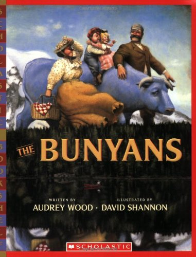 Bunyans  N/A edition cover
