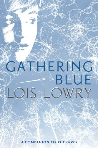 Gathering Blue   2000 edition cover